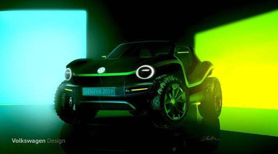 Volkswagen revive con un auto eléctrico | El Imparcial de Oaxaca