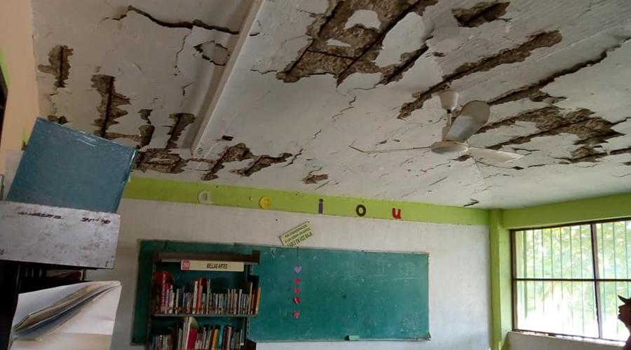 Rehabilitarán biblioteca pública en Zipolite | El Imparcial de Oaxaca