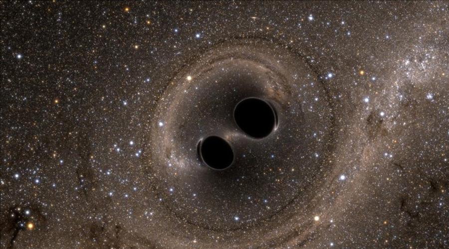 Emisión de radio de agujero negro ubicado en la Vía Lactea apunta a la Tierra | El Imparcial de Oaxaca