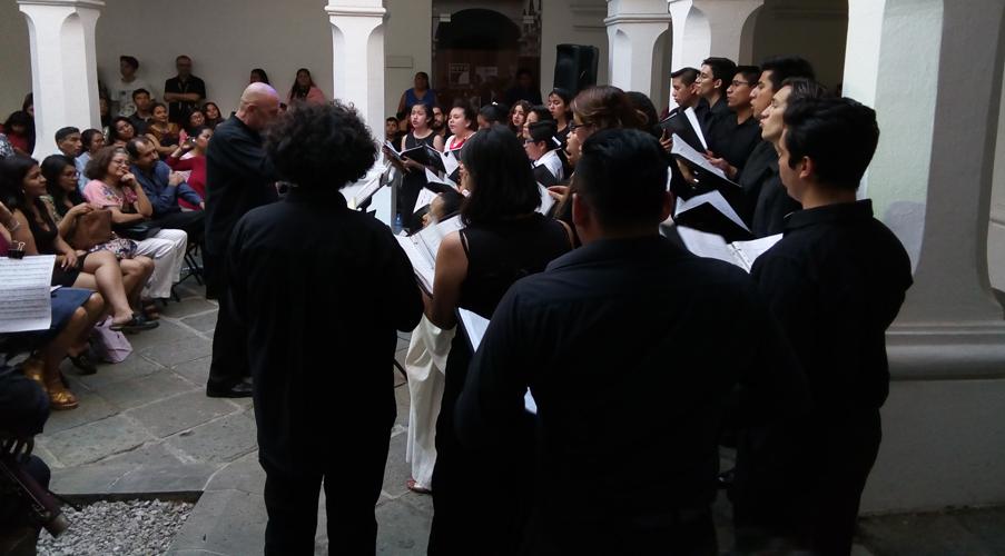 Resurgen en disco  nueve Villancicos  novohispanos | El Imparcial de Oaxaca