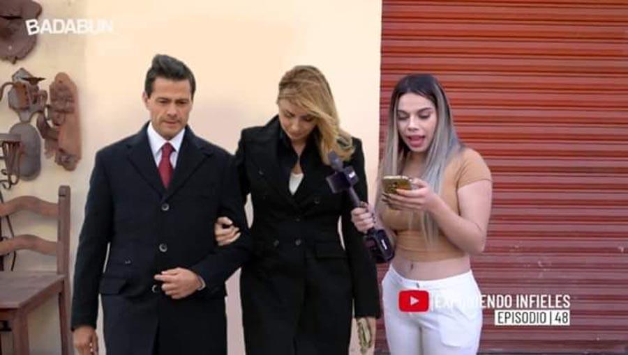 """Peña Nieto y """"La Gaviota"""" se divorcian y los memes no tardaron en llegar   El Imparcial de Oaxaca"""