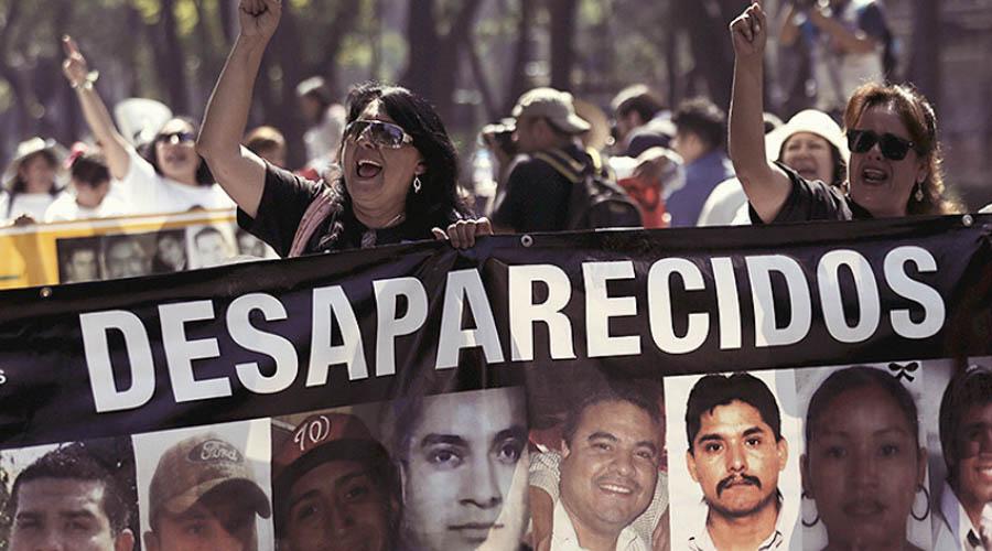 La terna para dirigir la Comisión Nacional de Búsqueda   El Imparcial de Oaxaca