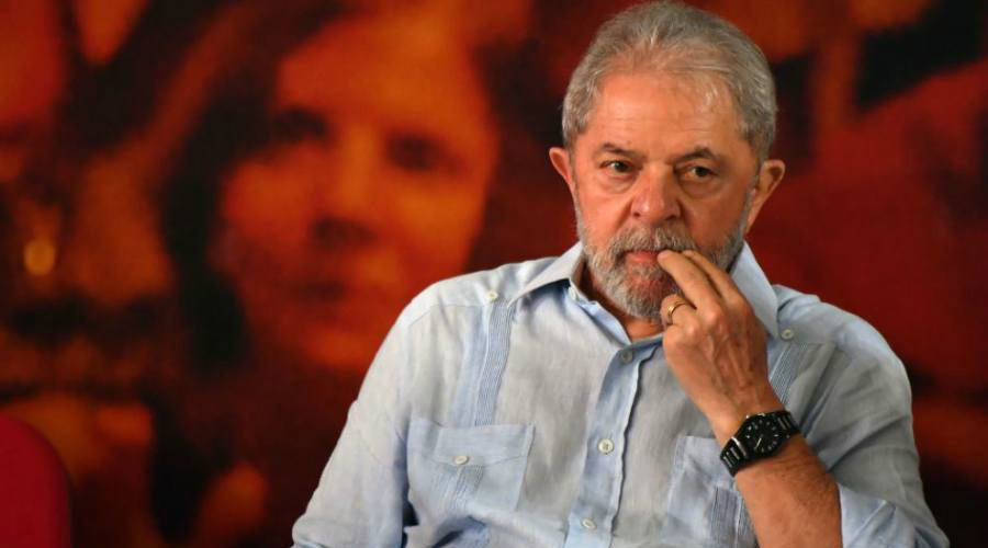 Nueva condena para Lula da Silva, también por cargos de corrupción | El Imparcial de Oaxaca
