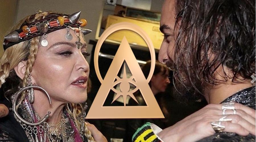 Madonna y Maluma unirán sus voces en dueto musical   El Imparcial de Oaxaca