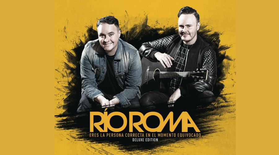 Vuelve a la música Río Roma para cantarle al romanticismo   El Imparcial de Oaxaca