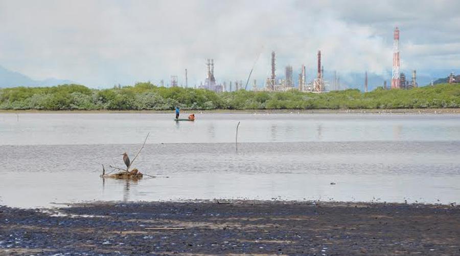 Se incrementa contaminación en Salina Cruz | El Imparcial de Oaxaca