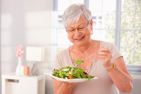 Evita los síntomas de la menopausia con una dieta adecuada   El Imparcial de Oaxaca