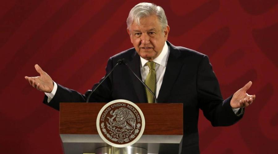 Es facultad del Ejecutivo proponer terna para SCJN; es el Senado quien decide: AMLO | El Imparcial de Oaxaca