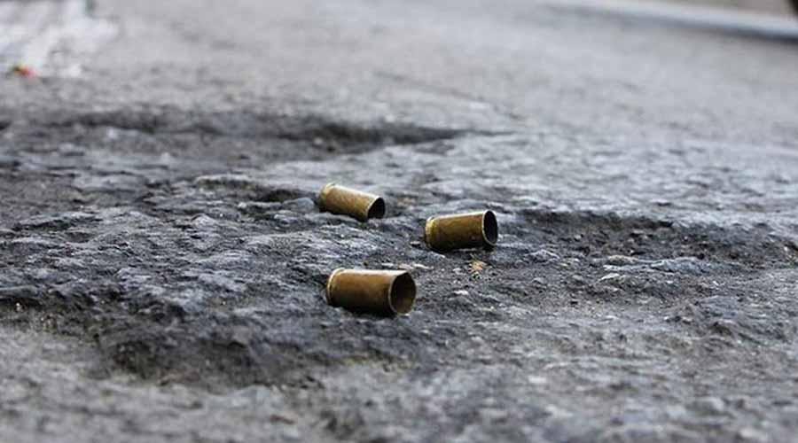 Atacan a balazos a un hombre en Salina Cruz | El Imparcial de Oaxaca