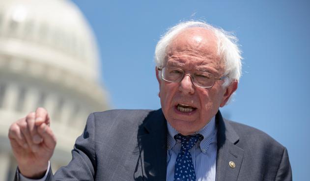Critican a Bernie Sanders por críticas a gobierno de Maduro | El Imparcial de Oaxaca