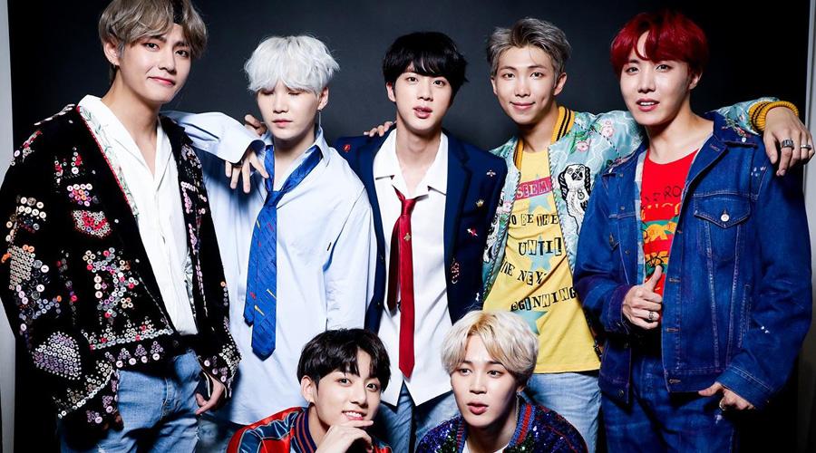 Boy band BTS presentaría un premio en la gala de los Grammy | El Imparcial de Oaxaca