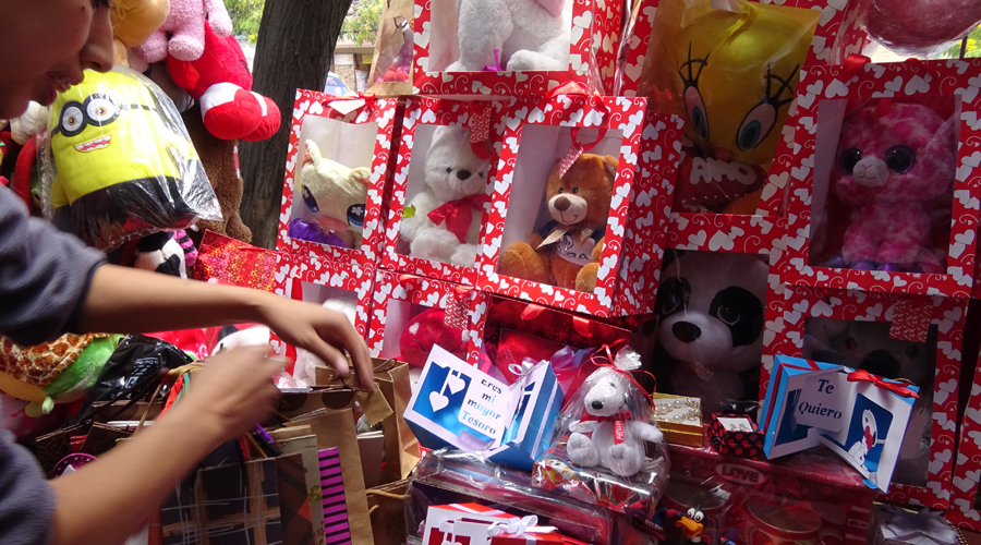 Profeco da inicio a operativo por 14 de febrero   El Imparcial de Oaxaca