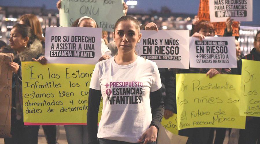 Sin programa de estancias infantiles, los niños serían afectados: expertos | El Imparcial de Oaxaca