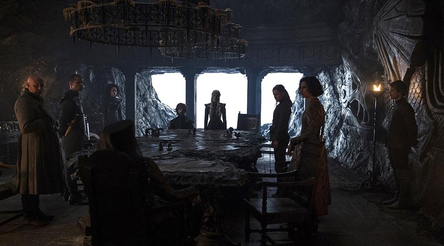 Confirman la primera muerte de la octava temporada de Game of Thrones | El Imparcial de Oaxaca