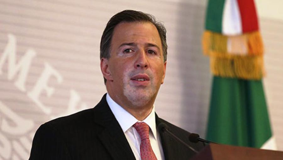 José Antonio Meade trabajará en consejo de administración de HSBC | El Imparcial de Oaxaca