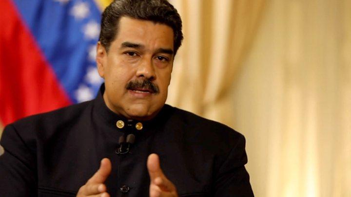 Venezuela cierra frontera con Curazao para impedir ayuda | El Imparcial de Oaxaca
