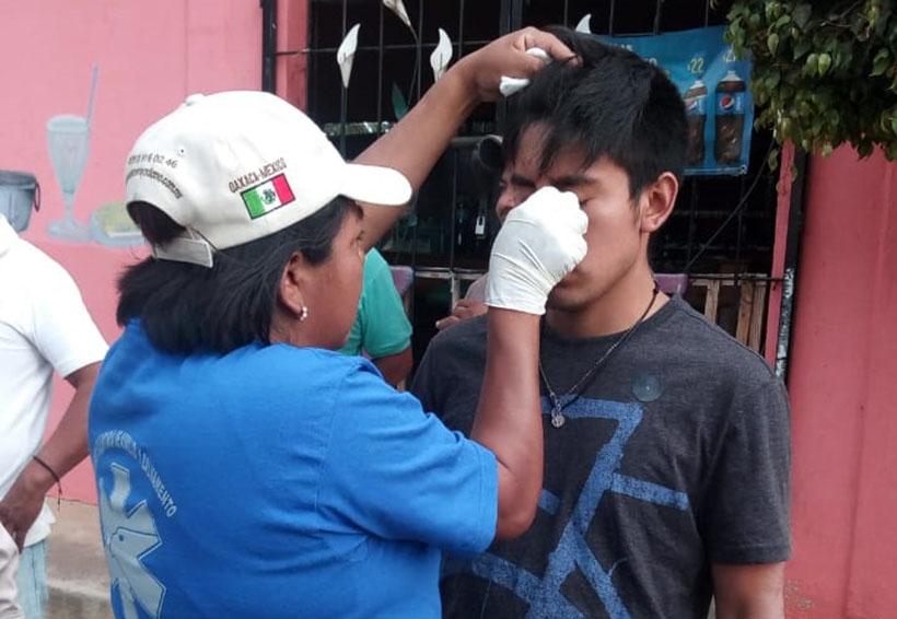 Embisten a repartidor de tortillas en San Agustín Yatareni, Oaxaca | El Imparcial de Oaxaca