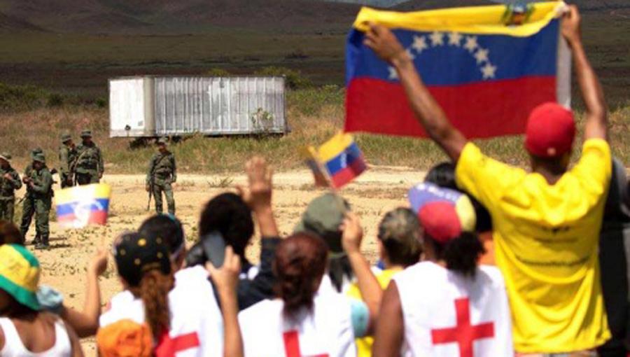 Suman más de 320 militares que abandonan fuerzas armadas de Venezuela | El Imparcial de Oaxaca