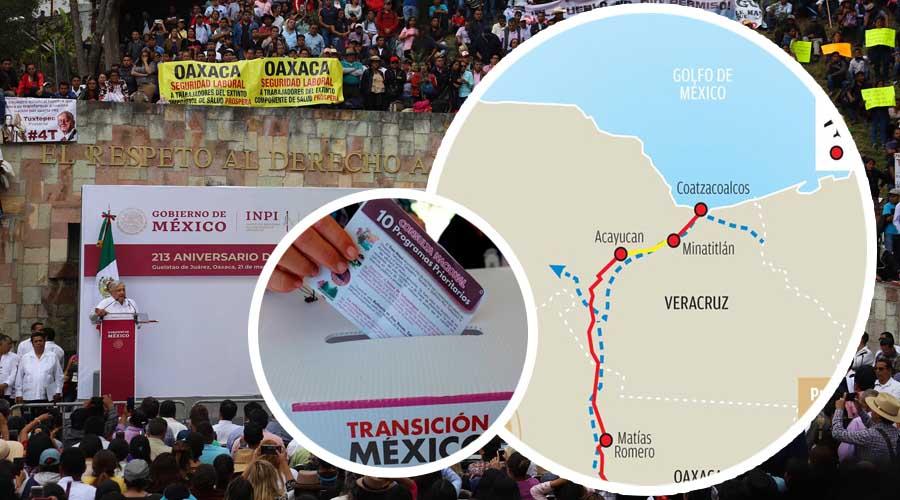 Proyectos del Istmo, con consultas simuladas: ONG | El Imparcial de Oaxaca