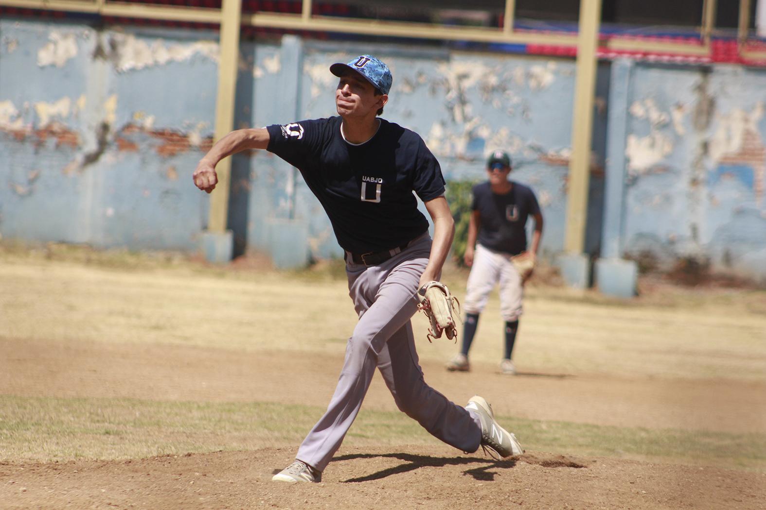 UABJO se impone en el rey de los deportes   El Imparcial de Oaxaca
