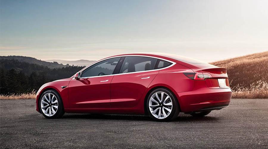 Tesla anunció un aumento de precios en sus coches | El Imparcial de Oaxaca