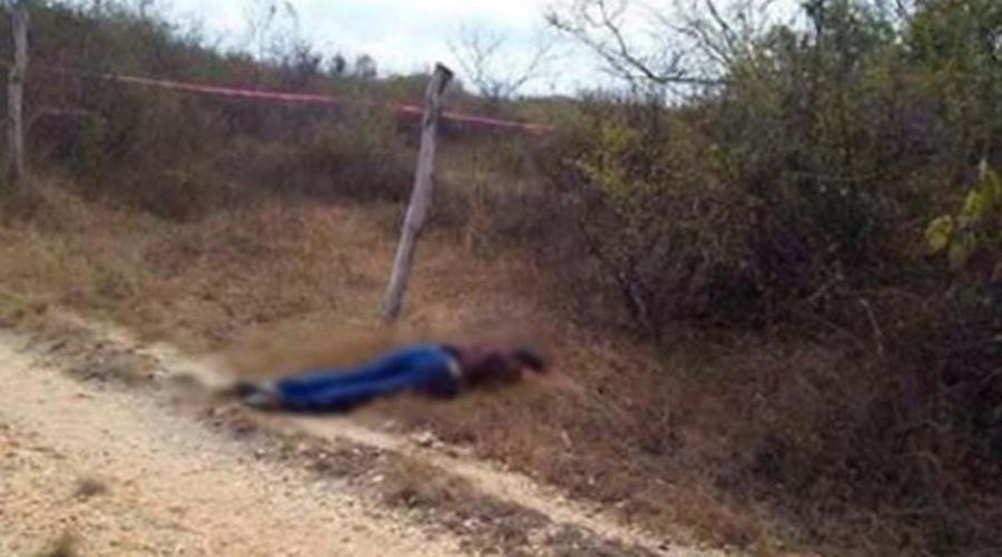 Dan sentencia de 20 años a homicida de San Simón Almolongas | El Imparcial de Oaxaca