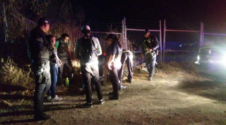 Atacan a golpes a hombre durante violento asalto en Xoxo | El Imparcial de Oaxaca