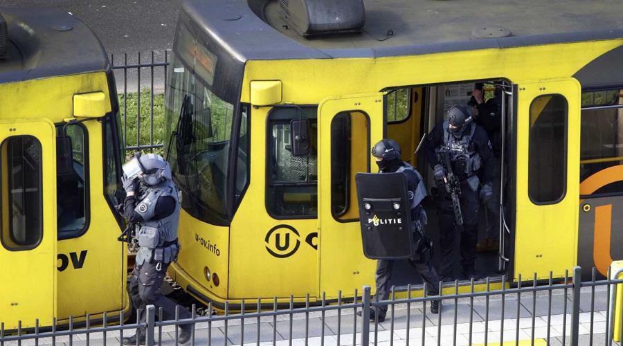 Tiroteo en tranvía en Holanda; tres muertos y nueve heridos | El Imparcial de Oaxaca