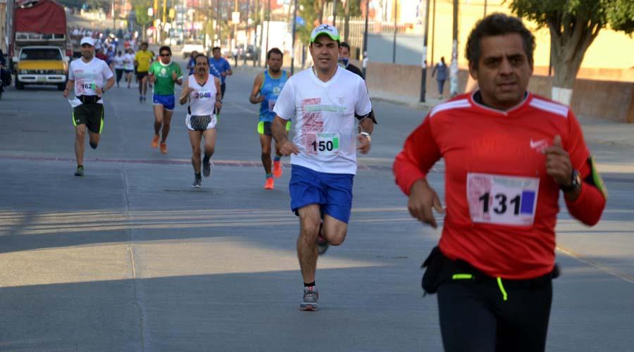 Anuncian la carrera Jaime Pérez Corpus en Oaxaca | El Imparcial de Oaxaca