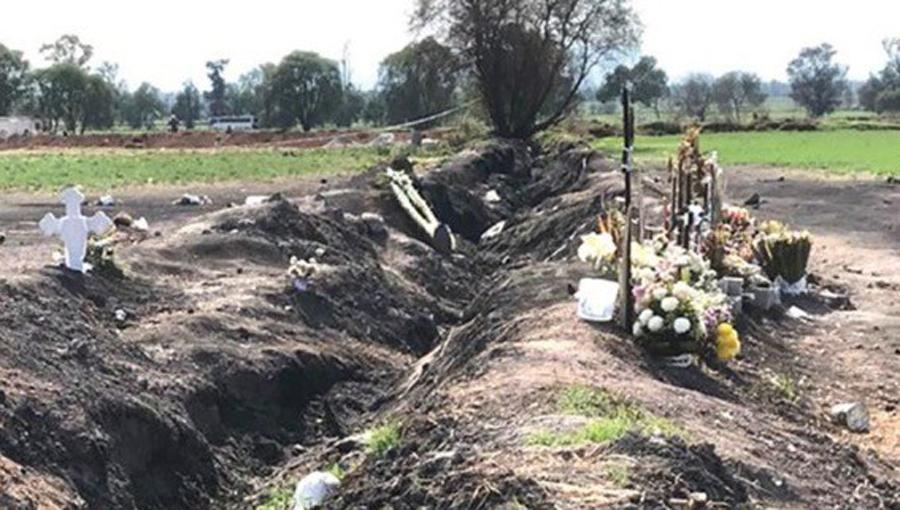 Fallece último paciente que era atendido por explosión en Tlahuelilpan | El Imparcial de Oaxaca