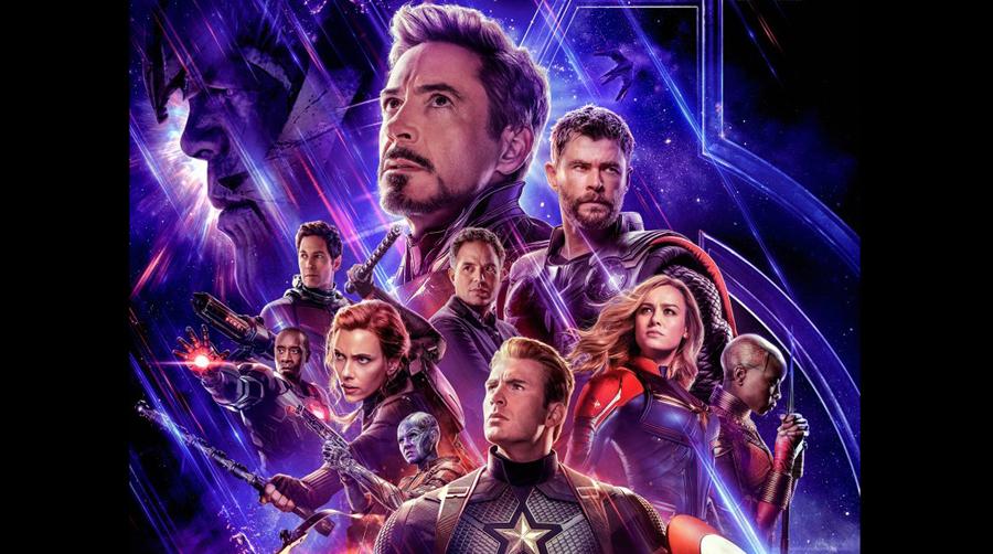 "Nuevo tráiler de ""Avengers: Endgame""  incluye a Capitana Marvel   El Imparcial de Oaxaca"
