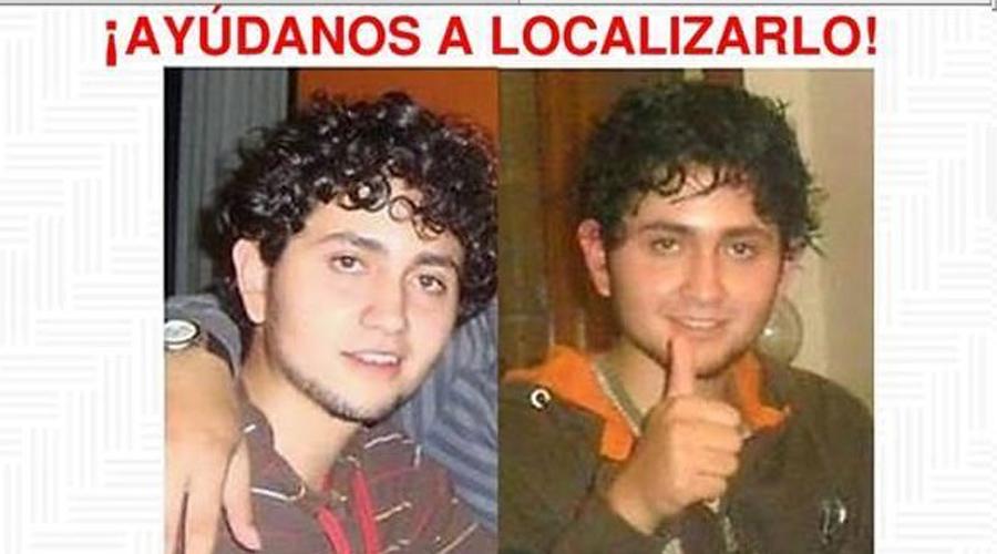 Padre de joven desaparecido en Oaxaca pide reanudar su búsqueda | El Imparcial de Oaxaca