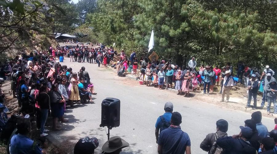 Falsa calma en Santiago Yaitepec | El Imparcial de Oaxaca
