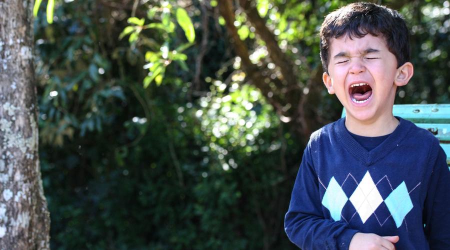 Aprende algunas técnicas para calmar el berrinche de los niños | El Imparcial de Oaxaca
