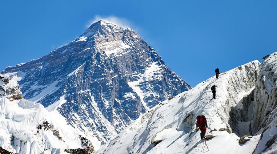 Deshielo de glaciares en el Everest deja expuestos cadáveres de montañistas   El Imparcial de Oaxaca