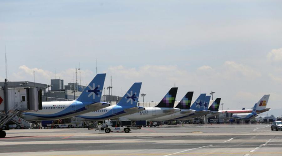 Acumulan dos años con pérdidas aerolíneas de México   El Imparcial de Oaxaca