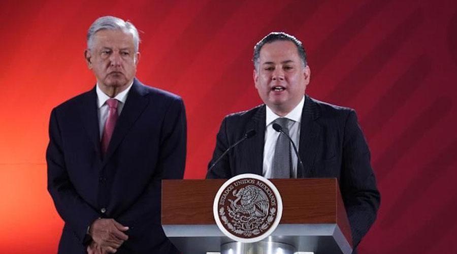 La Unidad de Inteligencia Financiera denunciará a empresa que hizo campaña negra contra AMLO | El Imparcial de Oaxaca