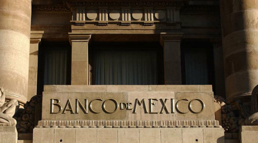 Banxico da primer paso en disposiciones para regular fintech y criptomonedas | El Imparcial de Oaxaca
