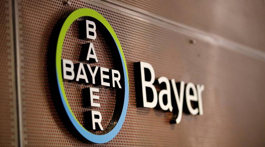 Cae Bayer en la bolsa por perder juicio sobre herbicida cancerígeno   El Imparcial de Oaxaca