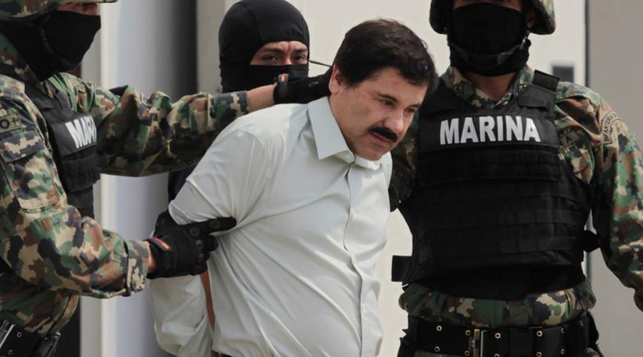 """Joaquín """"El Chapo"""" Guzmán demanda a EPN por fallas en su extradición   El Imparcial de Oaxaca"""