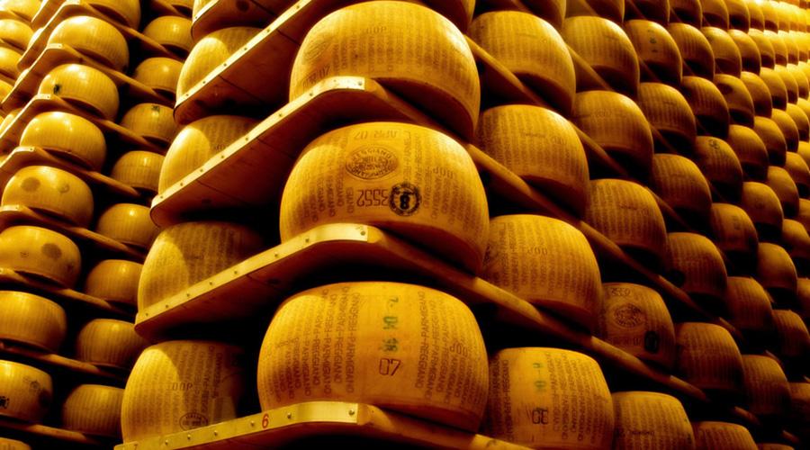 La perfección y singularidad del queso parmesano | El Imparcial de Oaxaca