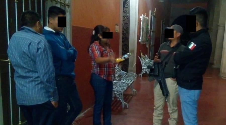 Detienen a mujer con mototaxi robado en Suchilquitongo, Etla   El Imparcial de Oaxaca