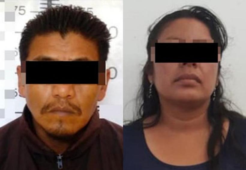Prisión preventiva por presunta extorsión | El Imparcial de Oaxaca