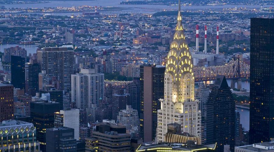 ¡Increíble! Venden el emblemático edificio Chrysler de Nueva York   El Imparcial de Oaxaca