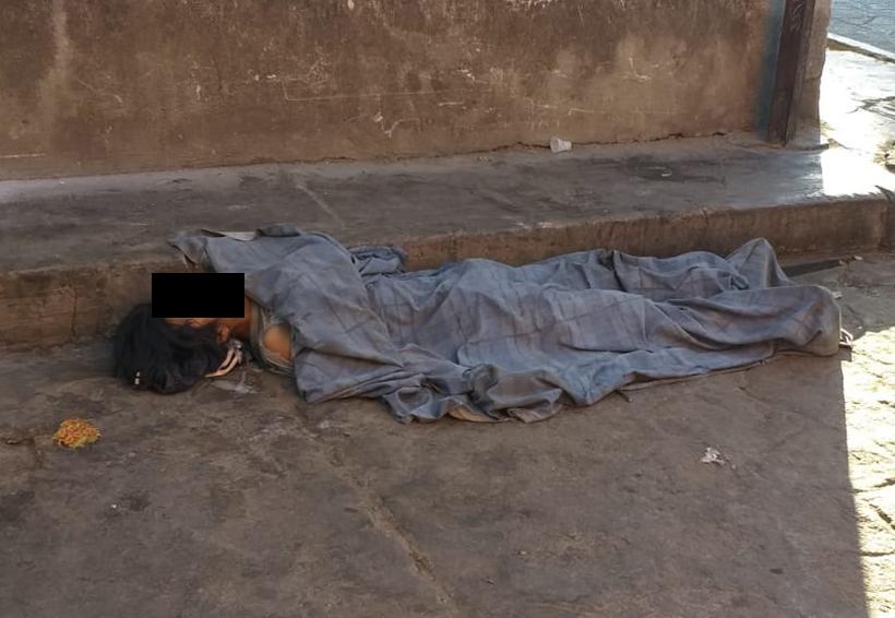 Hombre sin vida hallado en la Central, en calidad de desconocido | El Imparcial de Oaxaca