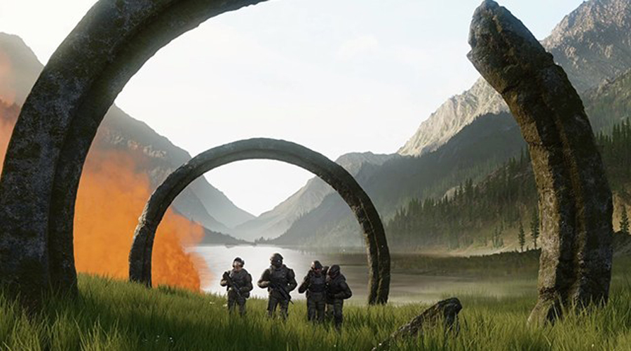 Halo Infinite estará en la E3 de 2019   El Imparcial de Oaxaca