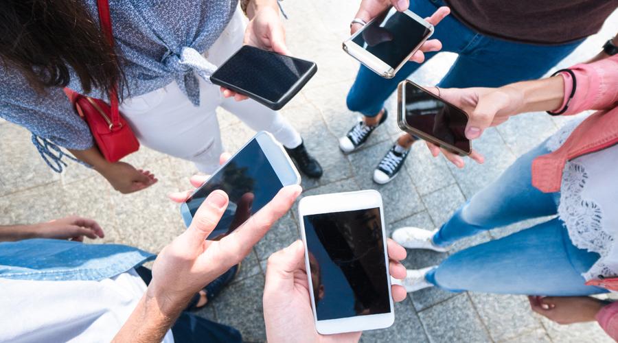 En México, adolescentes tienen encendido el teléfono 24 horas | El Imparcial de Oaxaca