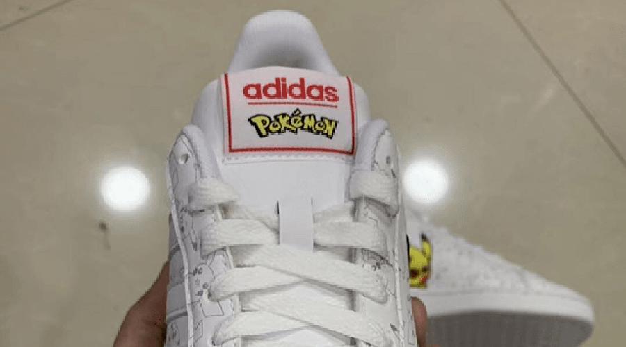 Filtran los tenis que Adidas hará de Pokémon   El Imparcial de Oaxaca