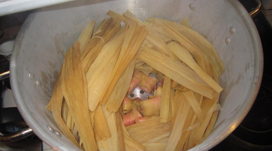 Pareja de recién casados muere por preparar tamales | El Imparcial de Oaxaca