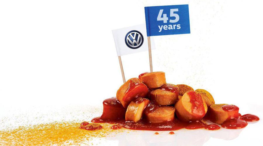 Volkswagen y su gran negocio de vender… ¡salchichas! | El Imparcial de Oaxaca